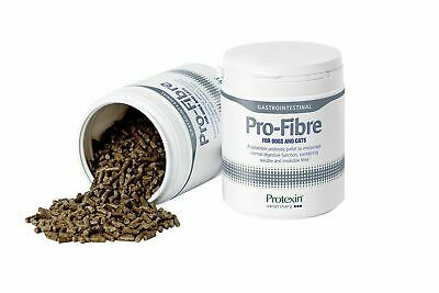Protexin Pro-Fibre for Dogs & Cats 500g Digestion Supplement Pellets
