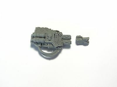 Forgeworld - Chaos Dreadnought Multi Melta (Right Arm) - *BITS*