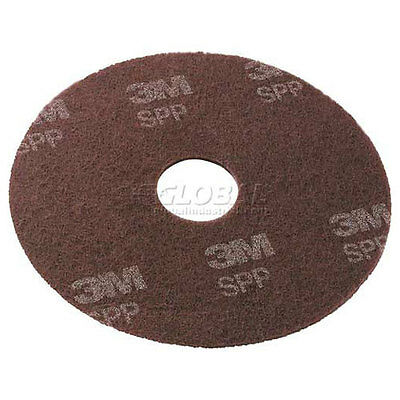 "3m Scotch-BriteTM Surface Preparation Pad, 20"", 10/Case"