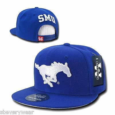 low priced d4451 77470 new zealand smu mustangs hat 1ebbb 9eaea