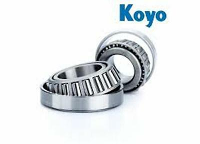 NEW! Koyo Tapered Roller Bearing 3776-2