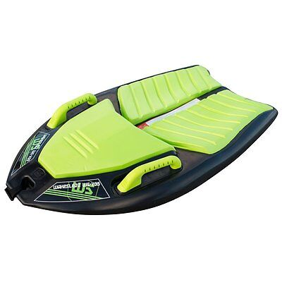 Wakesledz Towable Kneeboard with 60' Tow Rope