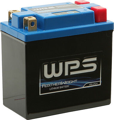FeatherWeight Lithium Battery WPS HJTX14AH-FP-Q