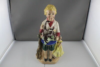 Kevin Francis Rare Peggy Davies Toby Jug  D Tootle + Certif  #32 of 500  Boxed