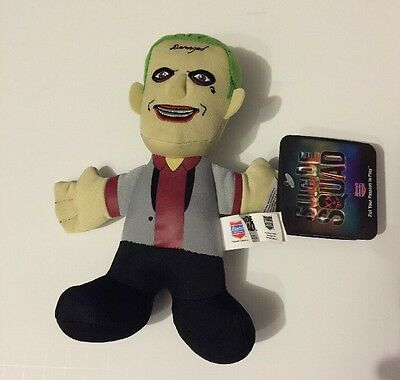 Nerd Block Exclusive Suicide Squad Joke Plush