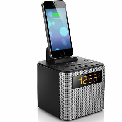 Philips AJT3300 Bluetooth Speaker charging Docking Station for Galaxy / iPhone*