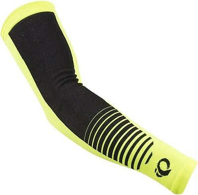 Pearl Izumi Select Thermal Arm Warmer Armling screaming yellow/black M