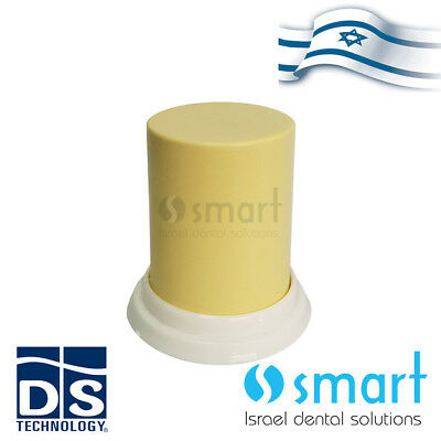 Top Dental Lab diagnostic wax Israel made dentin opaque DS technology
