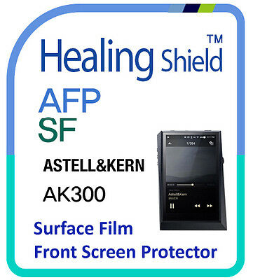 FullBody FrontBackSide Screen Protector Clear AFP Film Shield Astell Kern AK300