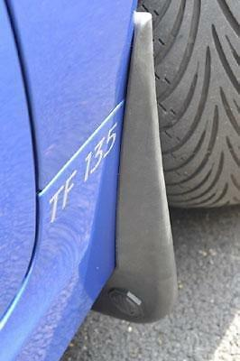 Mg Tf Front Mudflaps And Rear Mudflaps All Models Set New Set Of 4 Uk Company