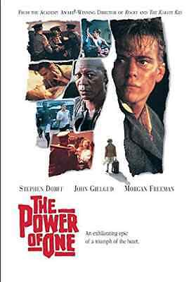 The Power of One  (US IMPORT)  DVD NEW