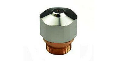Chrome Nozzle HK 1.2 for Bystronic Lasers
