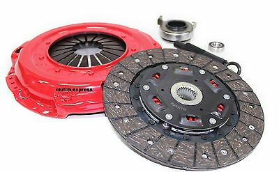 Ultimate Stage 2 Clutch Kit For Honda Prelude/accord 2.2L 2.3L H22 H23