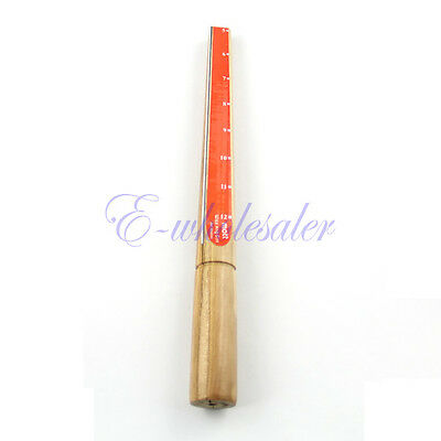 Wax Tube Ring Sizer Enlarge Ream Hole Of Carving Waxes To Finger Us Sizes Yg