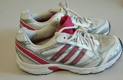 ladies adidas trainers size 6.5