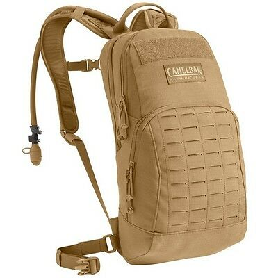 New Camelbak MULE - COYOTE Military Spec Hydration Back Pack