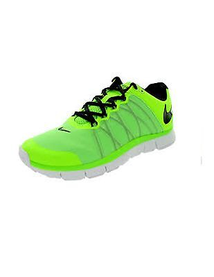 official photos d32eb a8f42 Nike Men s FREE TRAINER 3.0 Shoes NEW AUTHENTIC Electric Green 630856-301