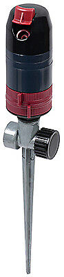 MELNOR INC 2-Stage Rotary Sprinkler, 5,000-Sq.-Ft. Coverage
