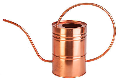 PANACEA PRODUCTS CORP - Watering Can, Copper, 1/2-Gal.