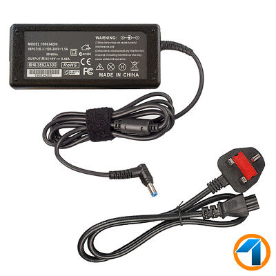 Genuine Acer Aspire E15 Laptop Charger Adapter Power Supply