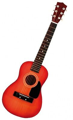 Reig 75cm Spanish Wooden Guitar. Shipping is Free