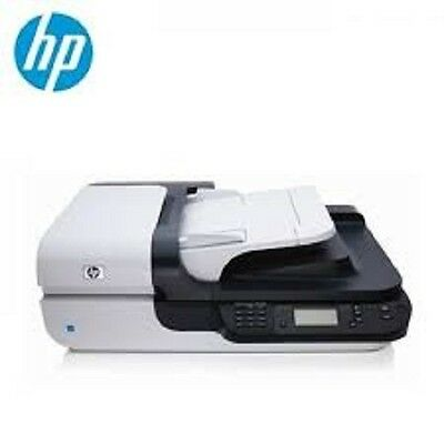 HP Scanjet N6350 Colour A4 Ethernet & USB Scanner - L2703A - FREE DELIVERY