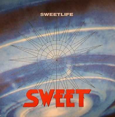 SWEET - Sweetlife (Record Store Day 2016) - Vinyl (LP)