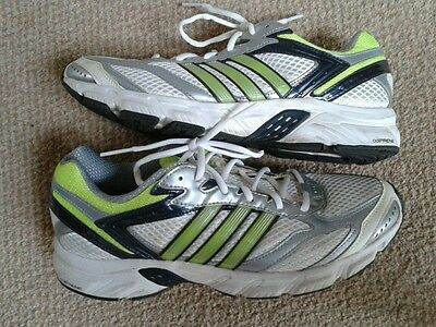 adidas trainers mens size 10