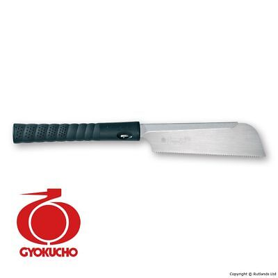 Gyokucho Japanese Hand Saw - Compact Dozuki Dovetail - 180mm