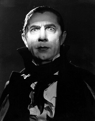 Bela Lugosi UNSIGNED photo - D592 - Mark of the Vampire