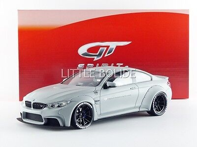 GT SPIRIT 1/18 BMW M4 LB Performance GT099
