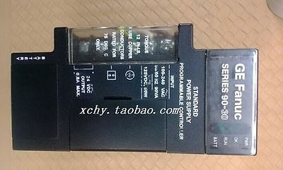 Used GE Fanuc  IC693PWR321Y Power Supply Module Tested