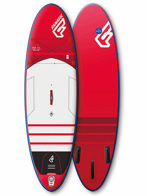 Fanatic Fly Air Premium iSUP Board 2016