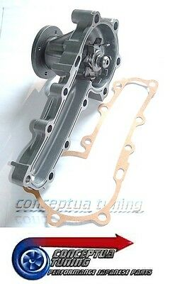 OE Spec Water Pump Kit - For Mitsuoka Series 1 Galue I RB20E