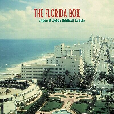 Various - Florida Box (8-CD) - Rock & Roll