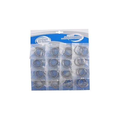 ETC Caged Ball Bearings