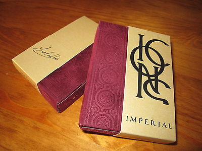 ICONS Imperial Playing Cards by Lotrek - Limited, Rare, Double Foil, Only 555