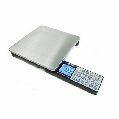 Starfrit Gourmet Nutritional Kitchen Scale - Stainless Steel