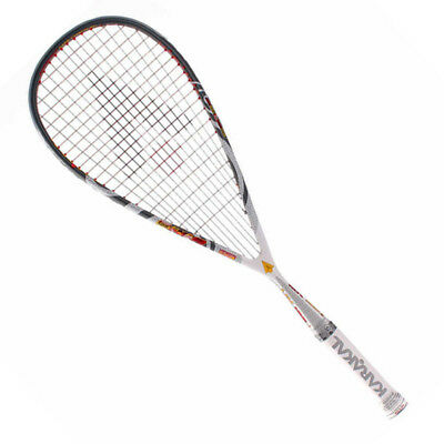Karakal MX-125 Gel Squash Racket