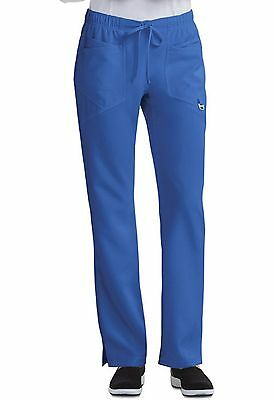 Careisma Low Rise Drawstring Pant CA105A ROY Royal Free Shipping