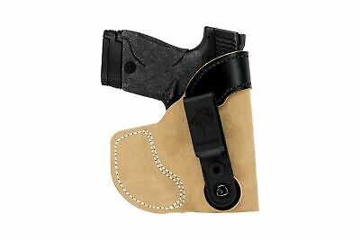 SUPER FLY POCKET Holster Kimber Micro 9, Micro 9 w/ CT Grips
