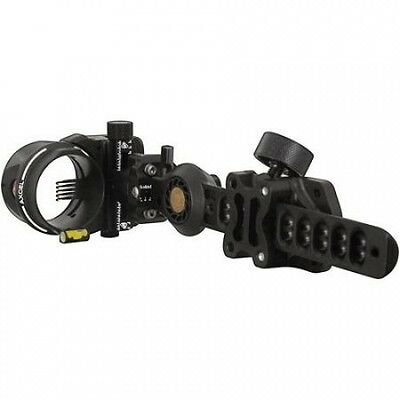 Axcel Amortech Pro HD Hunting Sight, 5 Pin .019, Black. Delivery is Free