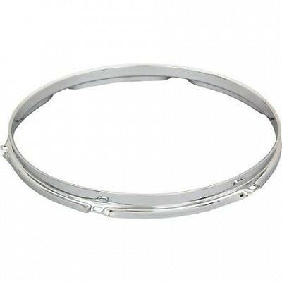 Pearl 6-Lug Batter Hoop for Snare 30cm. Delivery is Free