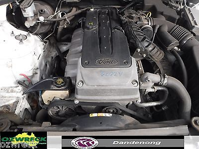 Ford Falcon Fg 4.0 L Engines With Low Kms & 6 Months Warranty
