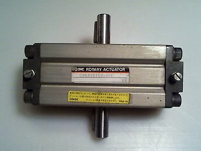 SMC CDRA1BY50-90C Pneumatic Rotary Actuator