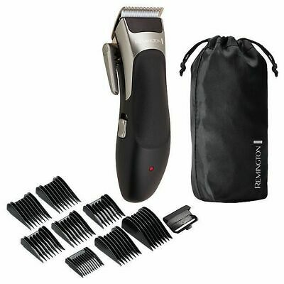 Remington HC366AU Cordless Ceramic Precision Hair Cutting Kit Hair Clippers