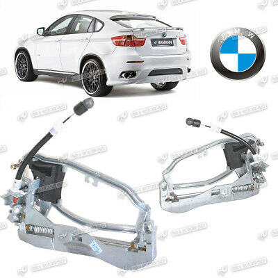 Door Handle Carrier For BMW X5 E53 1999-2007 Front Driver Side Inner Right O/S