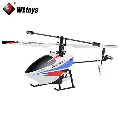 Wltoys V911 - 2 4CH RC 2.4GHz Gyroscope Remote Control Helicopter