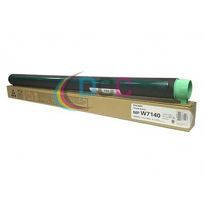 821021 Ricoh Toner Cartridge For MP W 7140