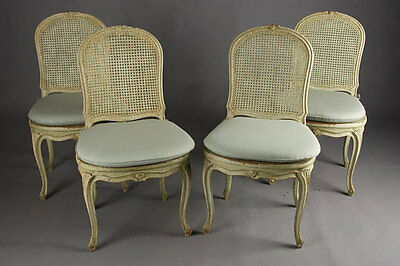 C-31 A Set Baroque Chairs antique and Antique chairs Baroque um 1760